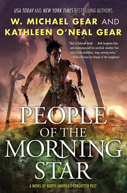 People of the Morning Star