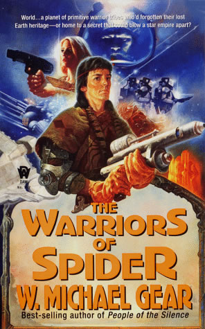 The Warriors of Spider