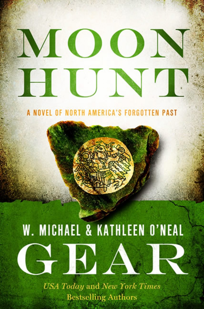 Moon Hunt is the third epic tale in the Morning Star series.