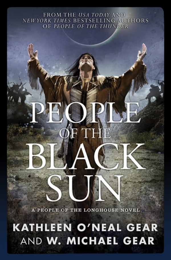 People of the Black Sun