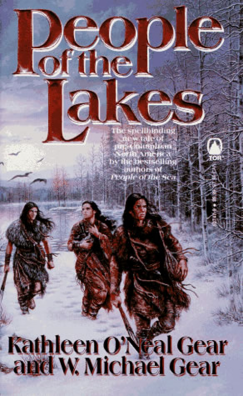 People of the Lakes